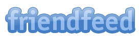 Follow us on FriendFeed